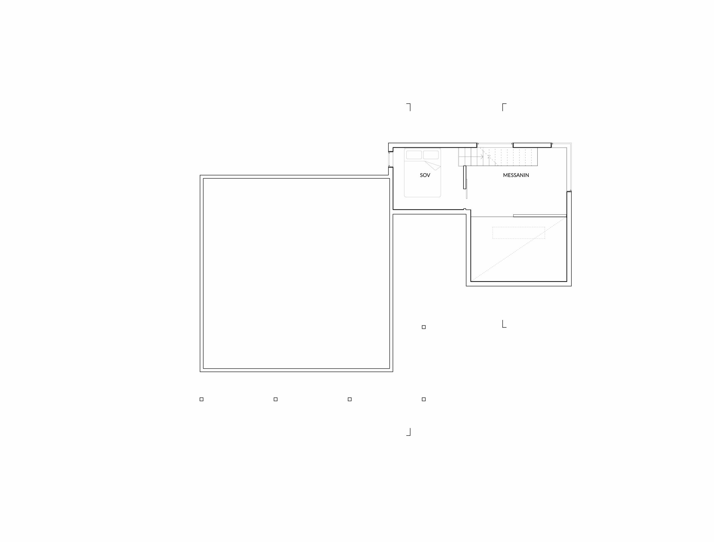 Forunderlig Arkitektur - 1603 - Plan 03